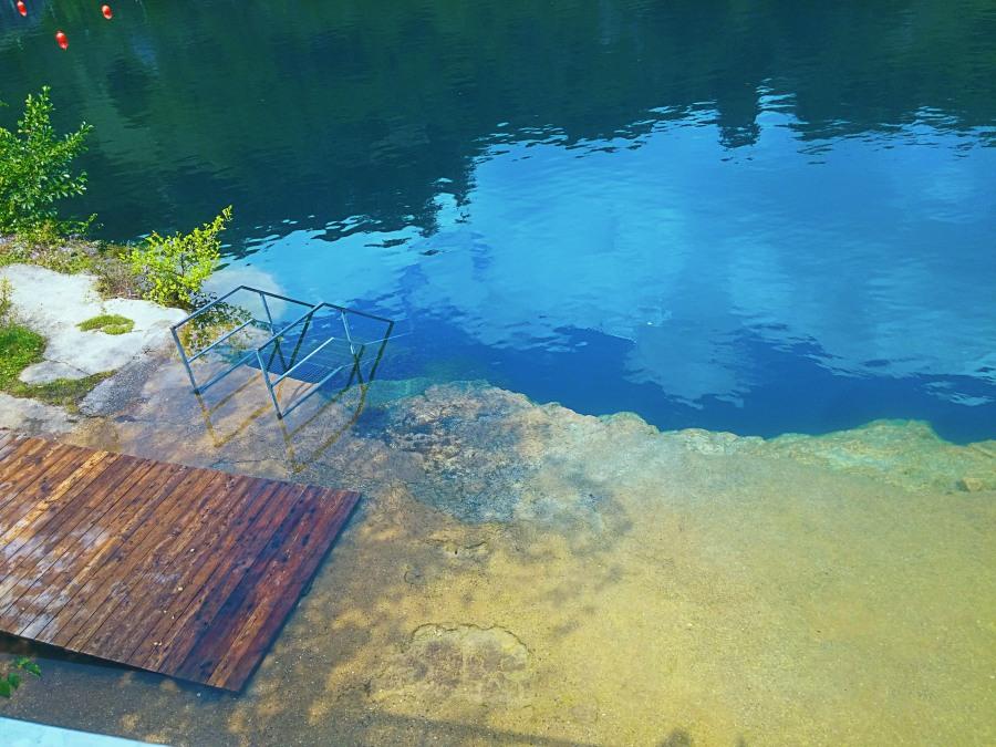 Diez lake1